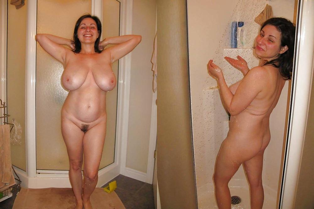 Muture women nude