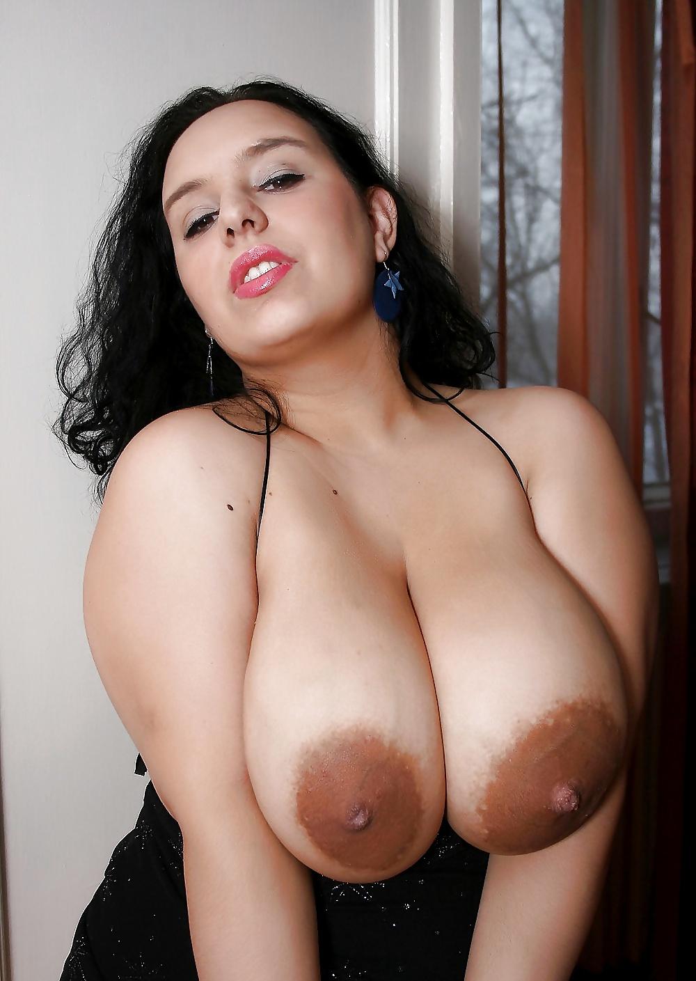 Latina aysha with big natural tits has sex and gets a load of boobs photos