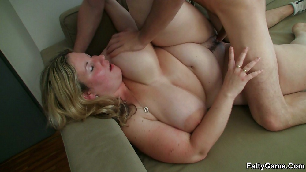 Obese gf fuck — img 6