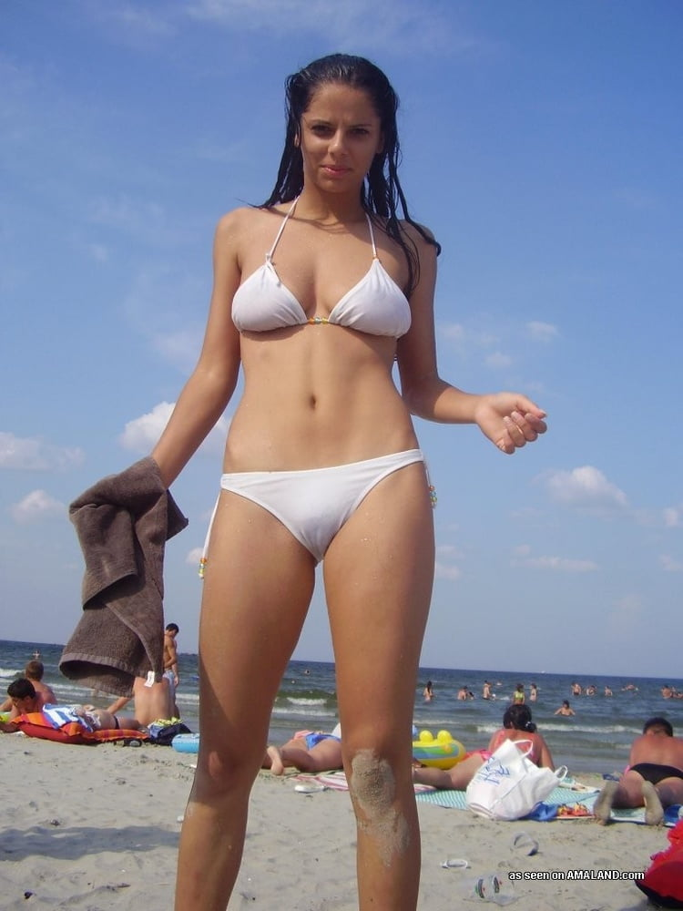 Teens bikinis beach boobs naked images