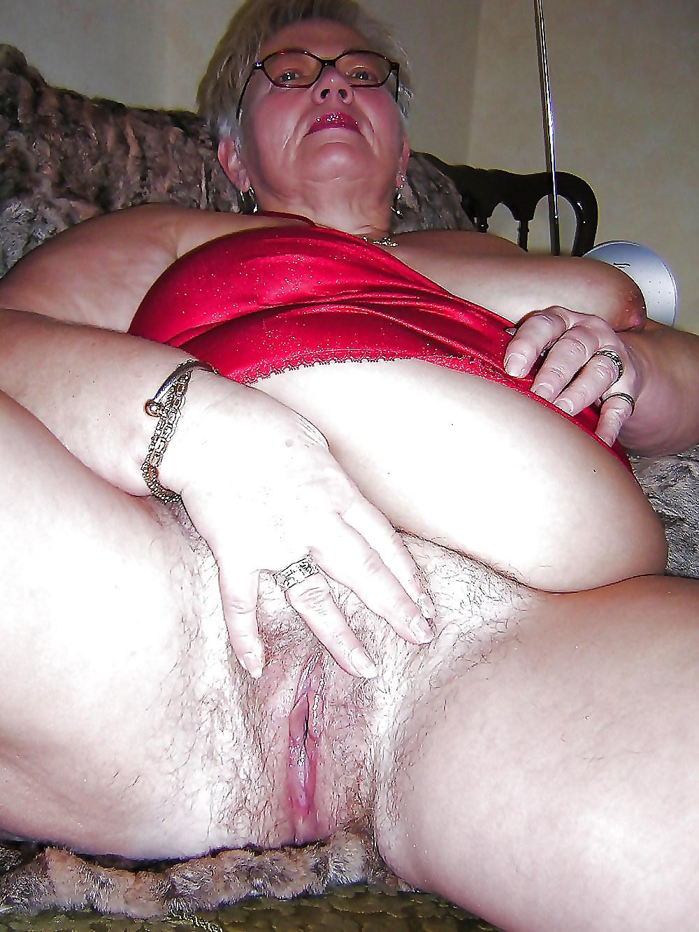 Naked fat granny tumblr — pic 7