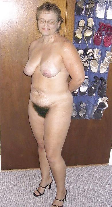 German Hairy Granny - 2 Pics  Xhamster-7521