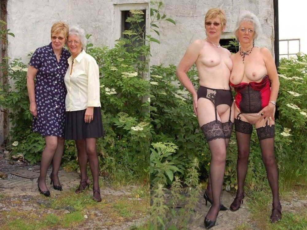 Granny panties are making a fashion comeback
