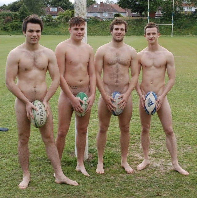 Never mind jamie roberts oxford university women's rugby team strip naked to raise money ahead of varsity match