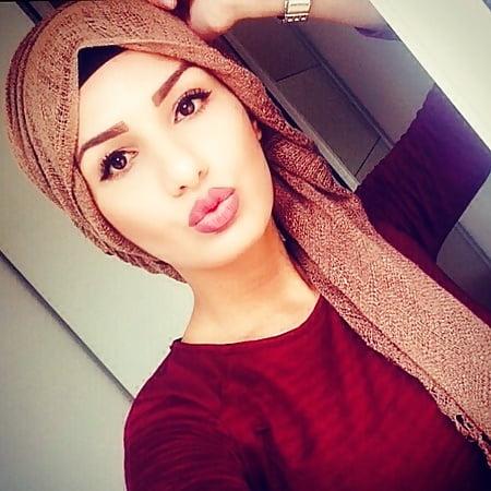 Turkish Girls 16 Special Hijab Turbanli