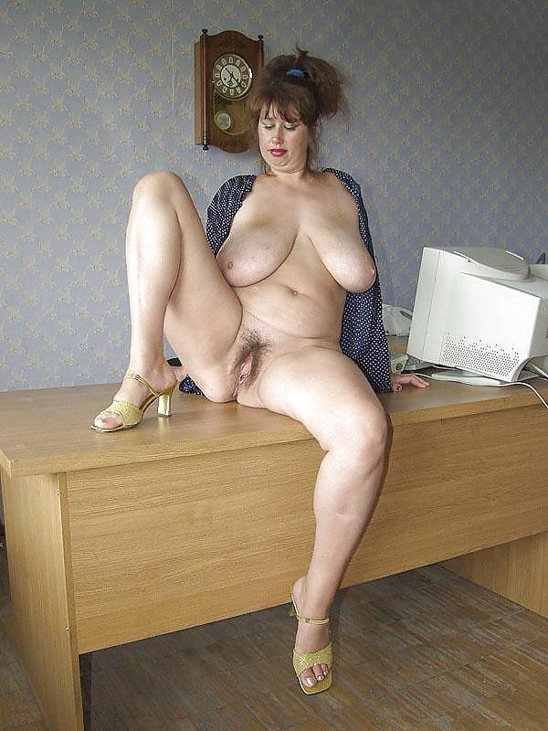 Nude Chubby Mature Nude Pics HD