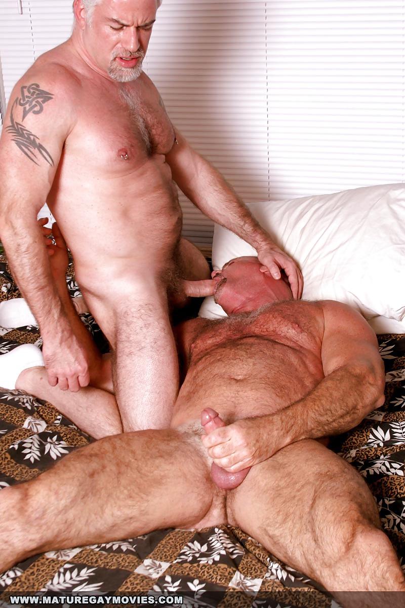 Xhamster fat mature gay men fuck