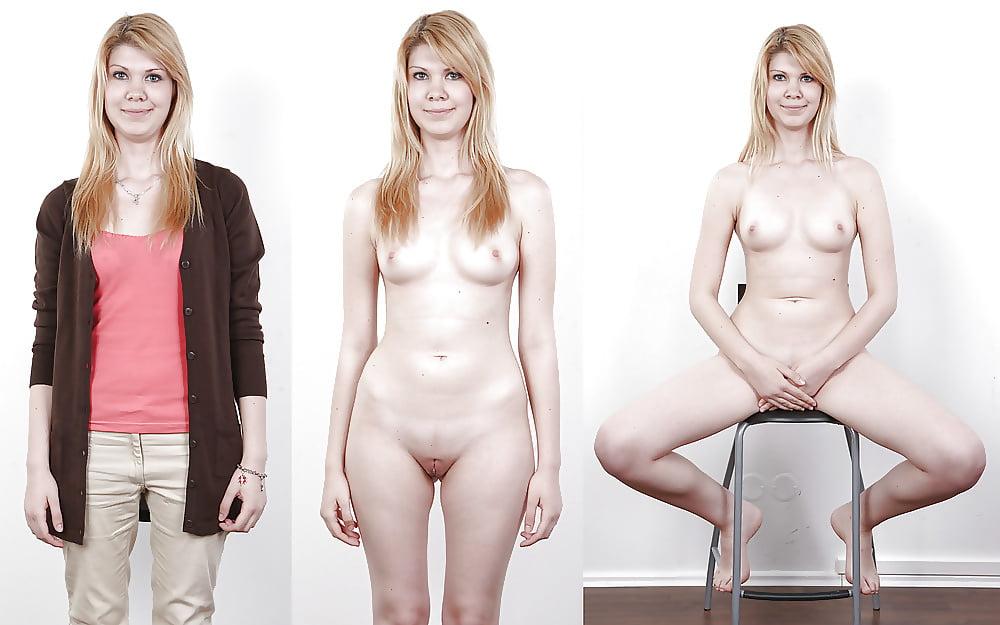 Porn lesbian casting