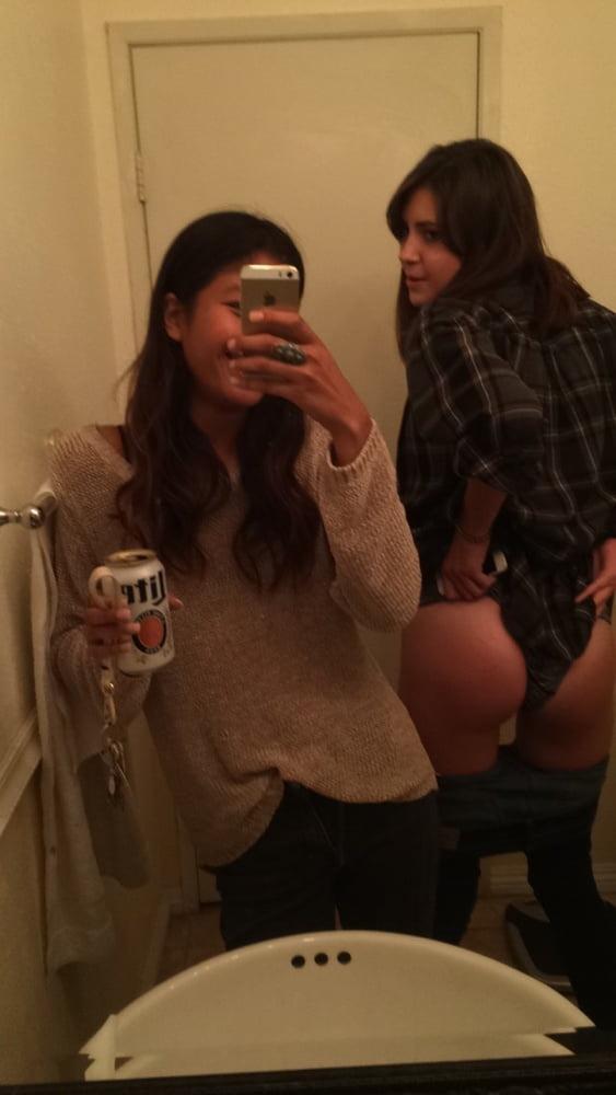Petite asian anal sex