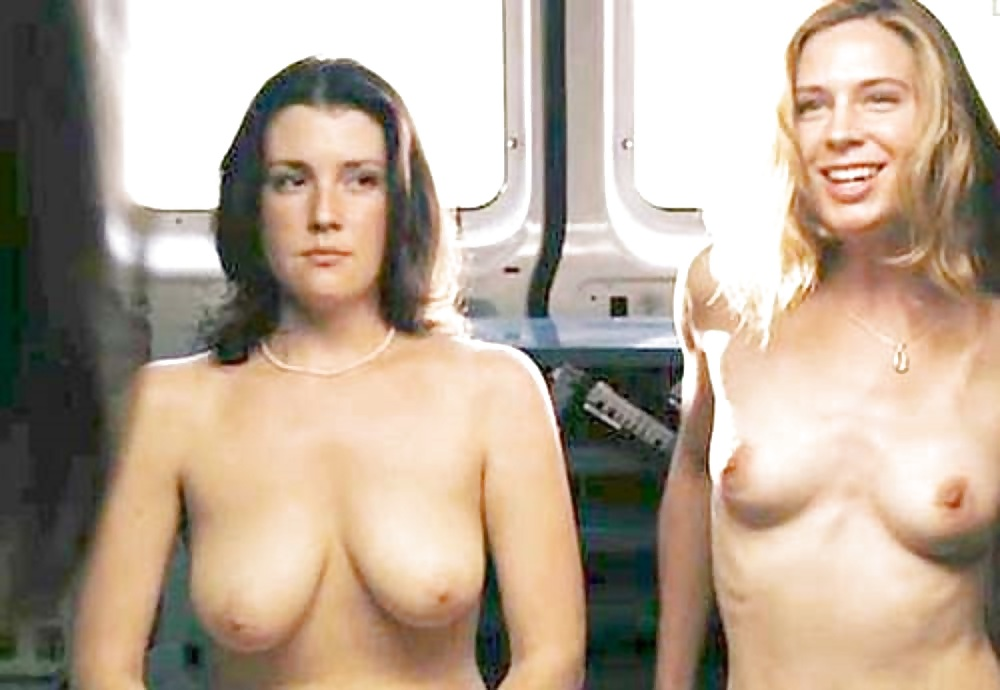 Melanie lynskey and anne dudek naked in the park gif