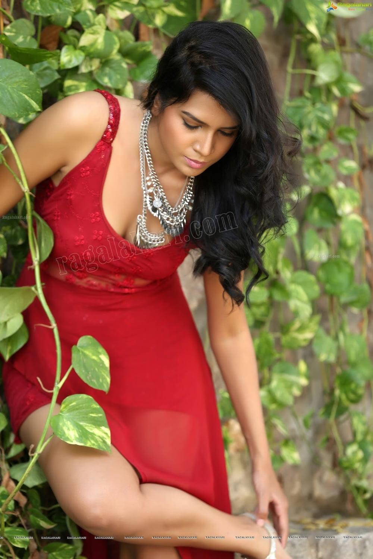 Telugu actress hot sexy pics-8804