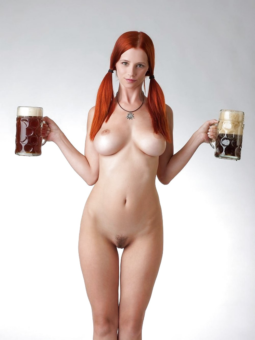 Nude hairy redhead women-7838
