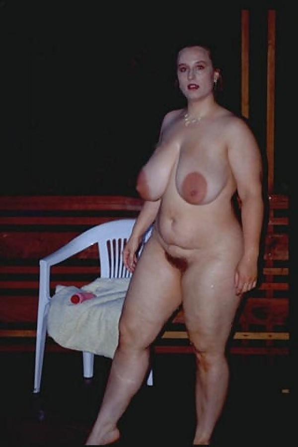 Naked fat female strippers — img 10