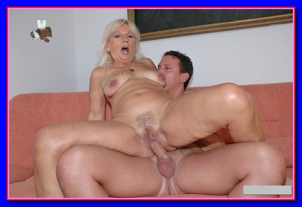 положенный блондинку аню трахает пожилой мужик порно, смотреть секс