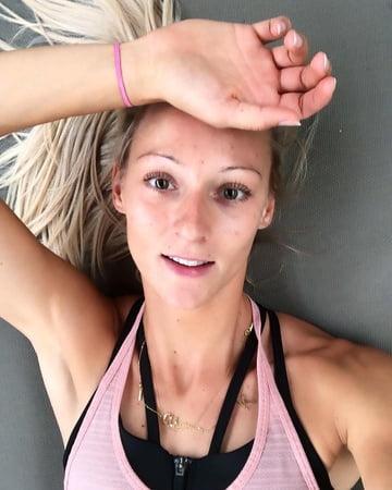 Nude kristin gierisch Kristin Gierisch