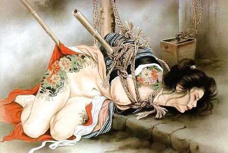 drawn ero and porn art    artist jito for bernd