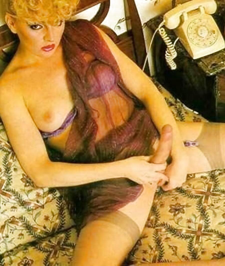 Vintage vanity shemale fuck free pics