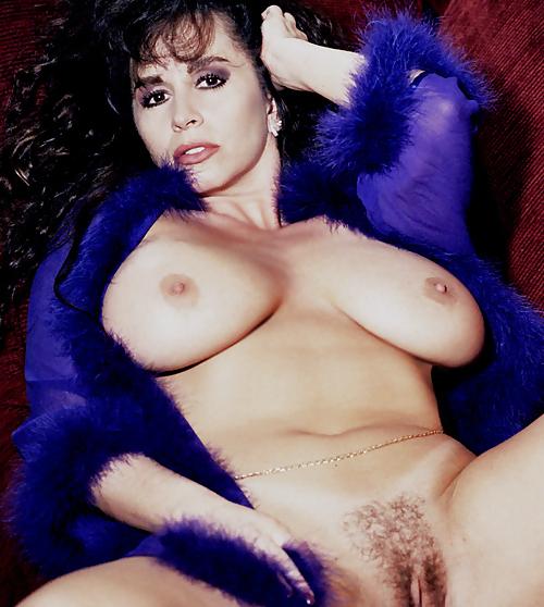 Porn Star Keisha Dominguez