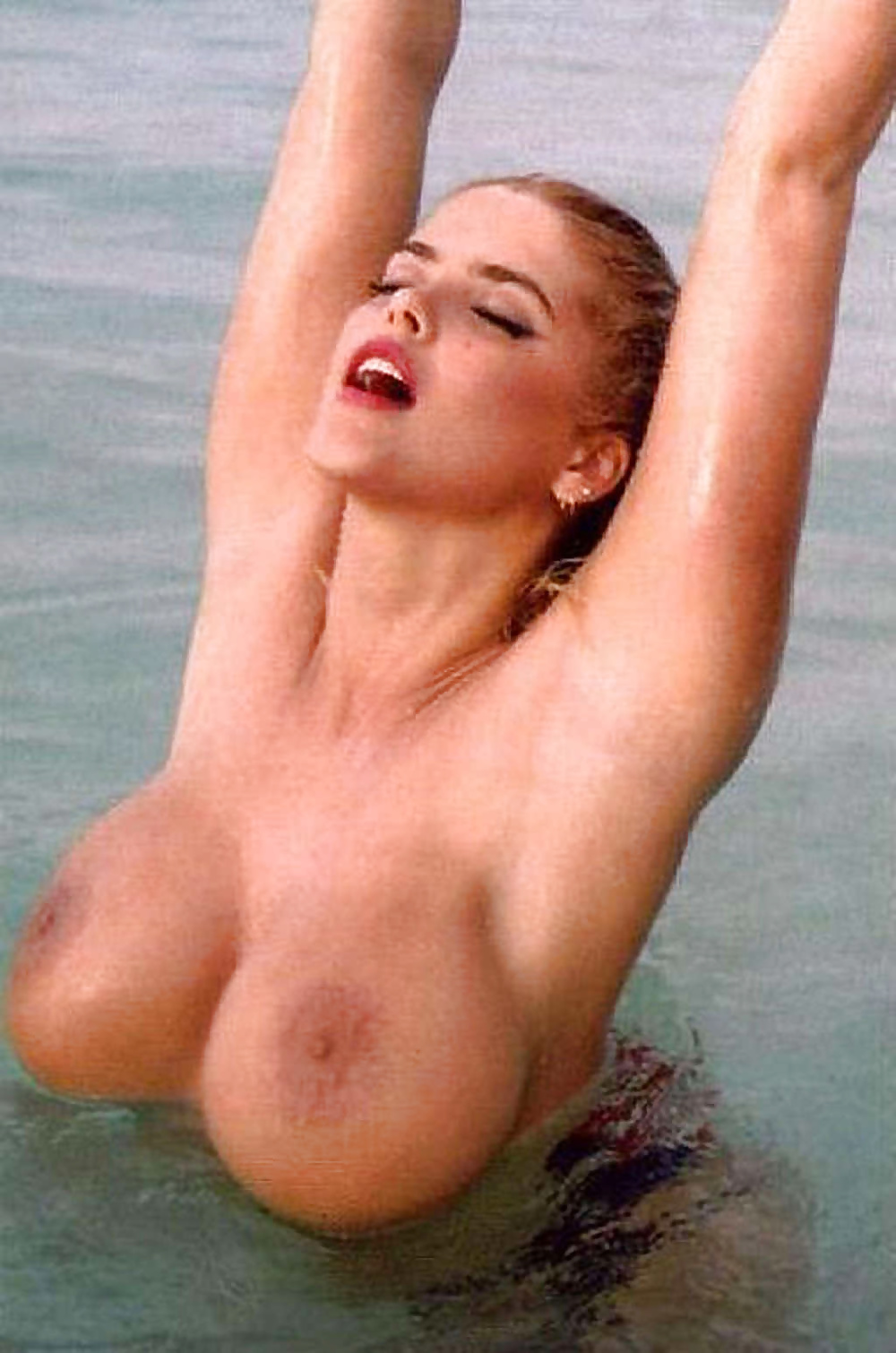 Anna nicole smith handjob, naked hung african men