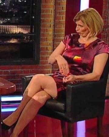 Nackt susannw holst Susanne Daubner
