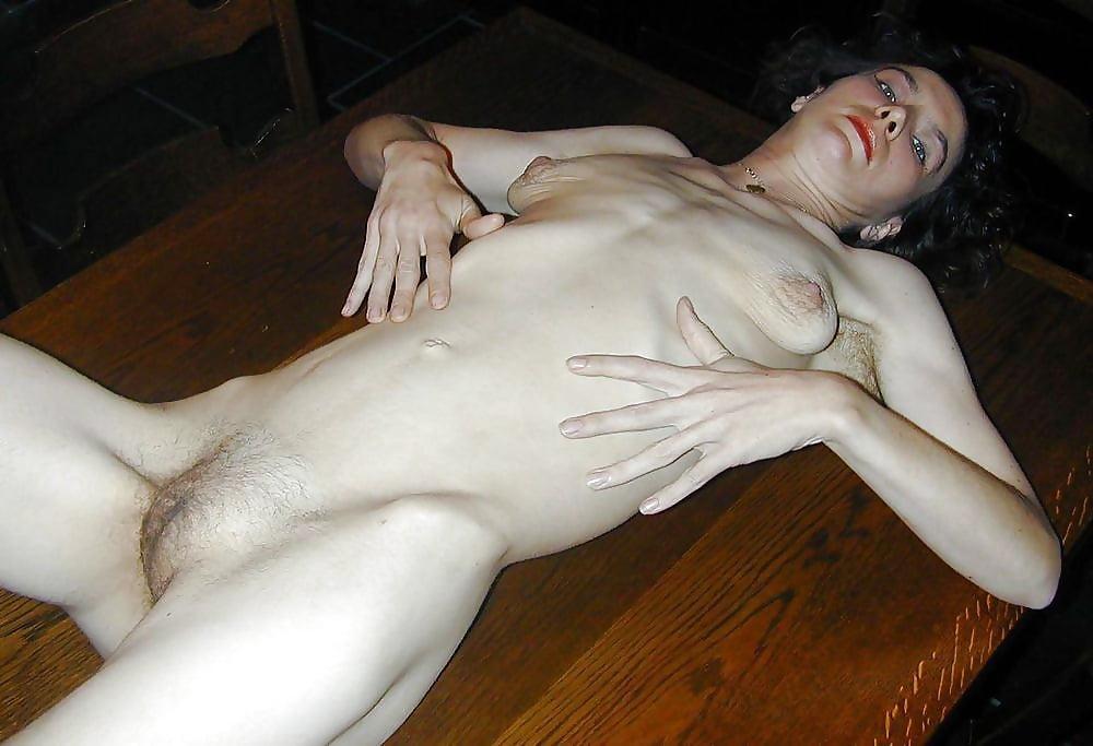 Anorexic Nude Model Amateur Pics