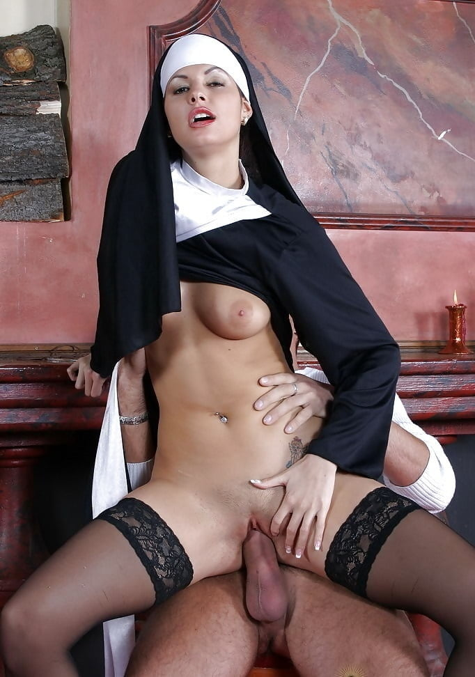 Pictures of sexy nuns