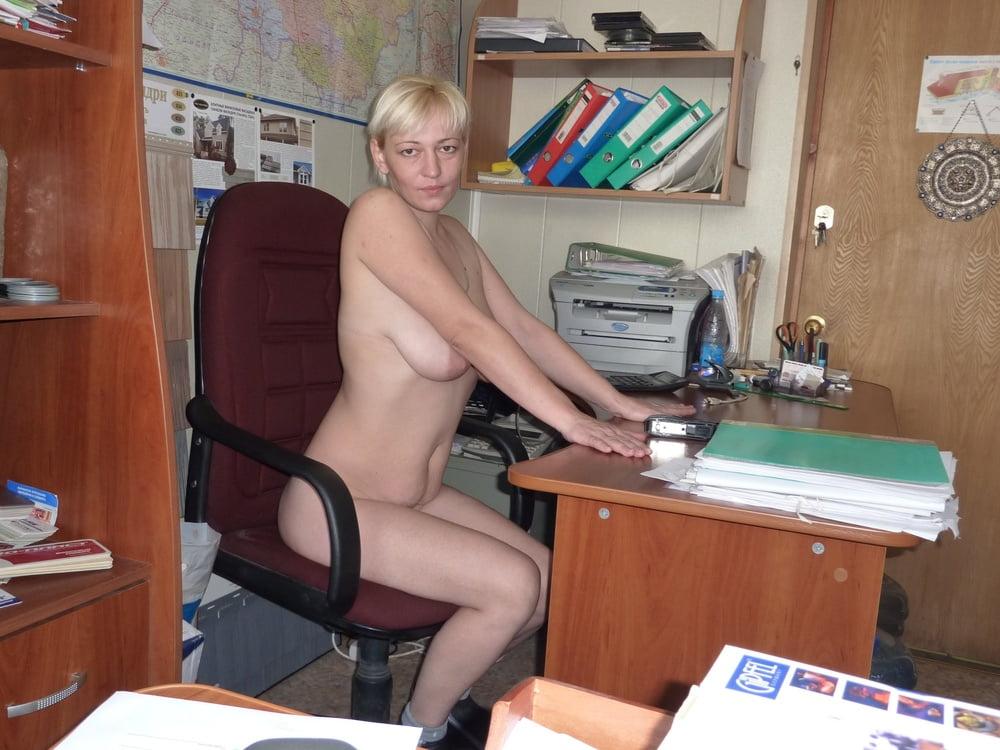 Секс русская бухгалтерша — pic 2