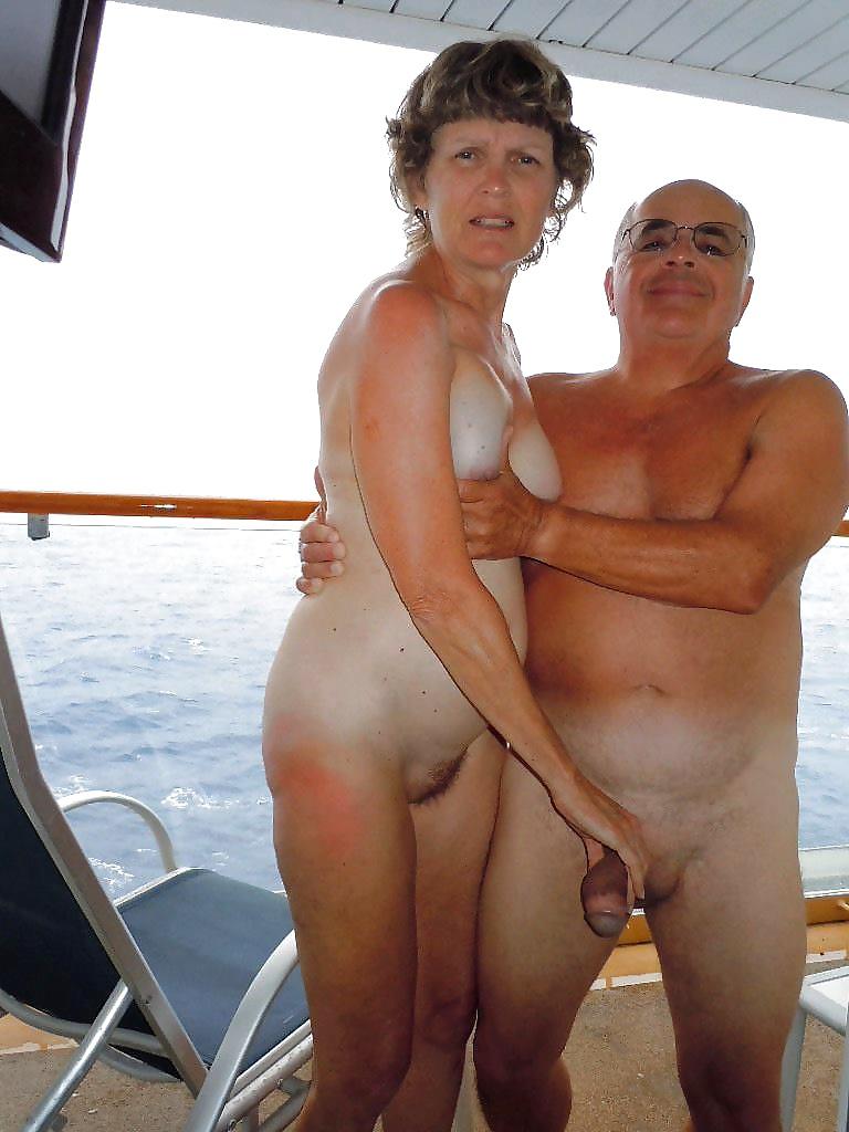 Old joy nudity — 2