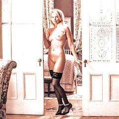 Margo Robie Nude