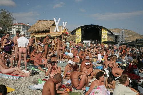 Nude beach men videos-9820