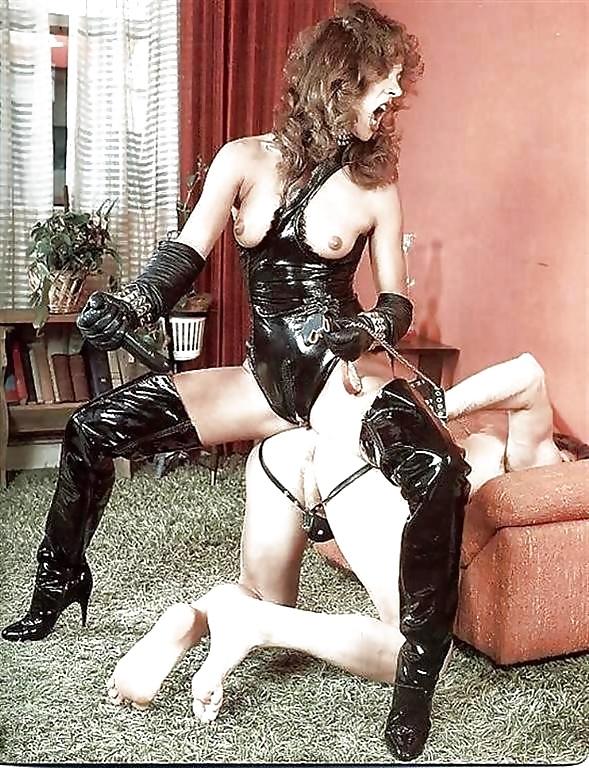 Female domination pet play — img 2
