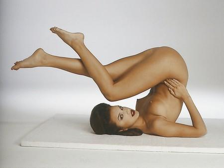 Nackt  Lana Asanin Lana Asanin