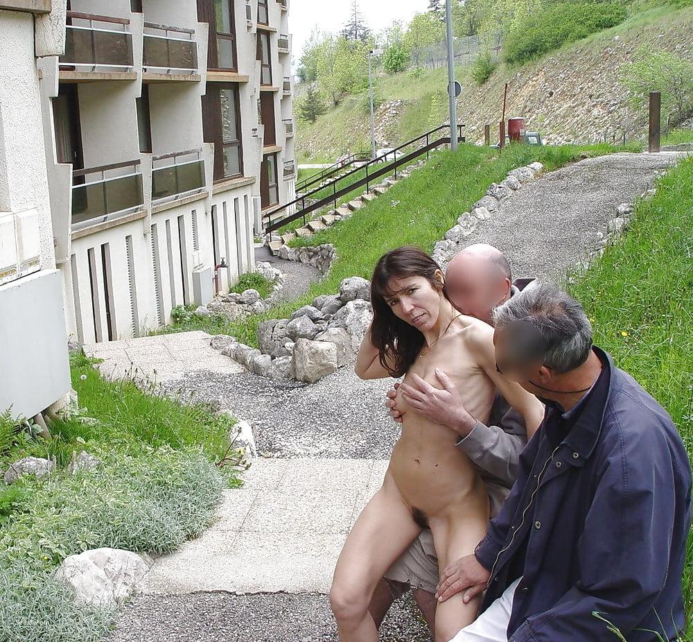 Sexwife Resort