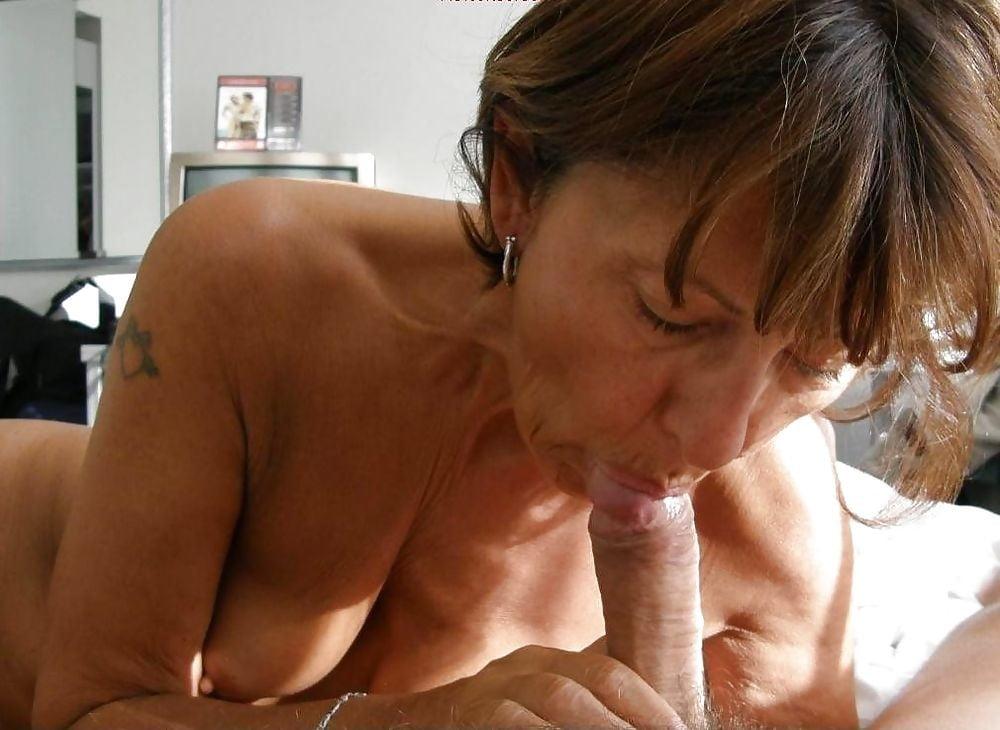 Mature topless dick — photo 11