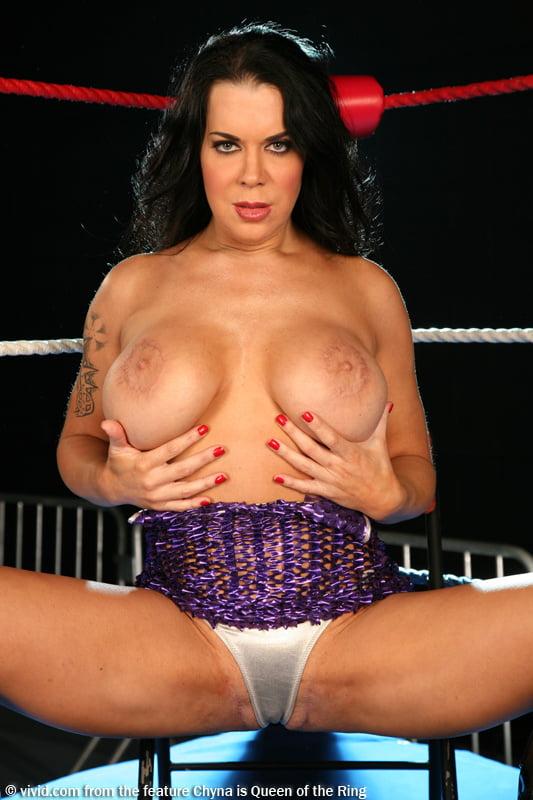 Free joan marie laurer porn