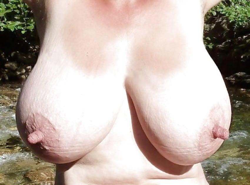 Big saggy tits pics