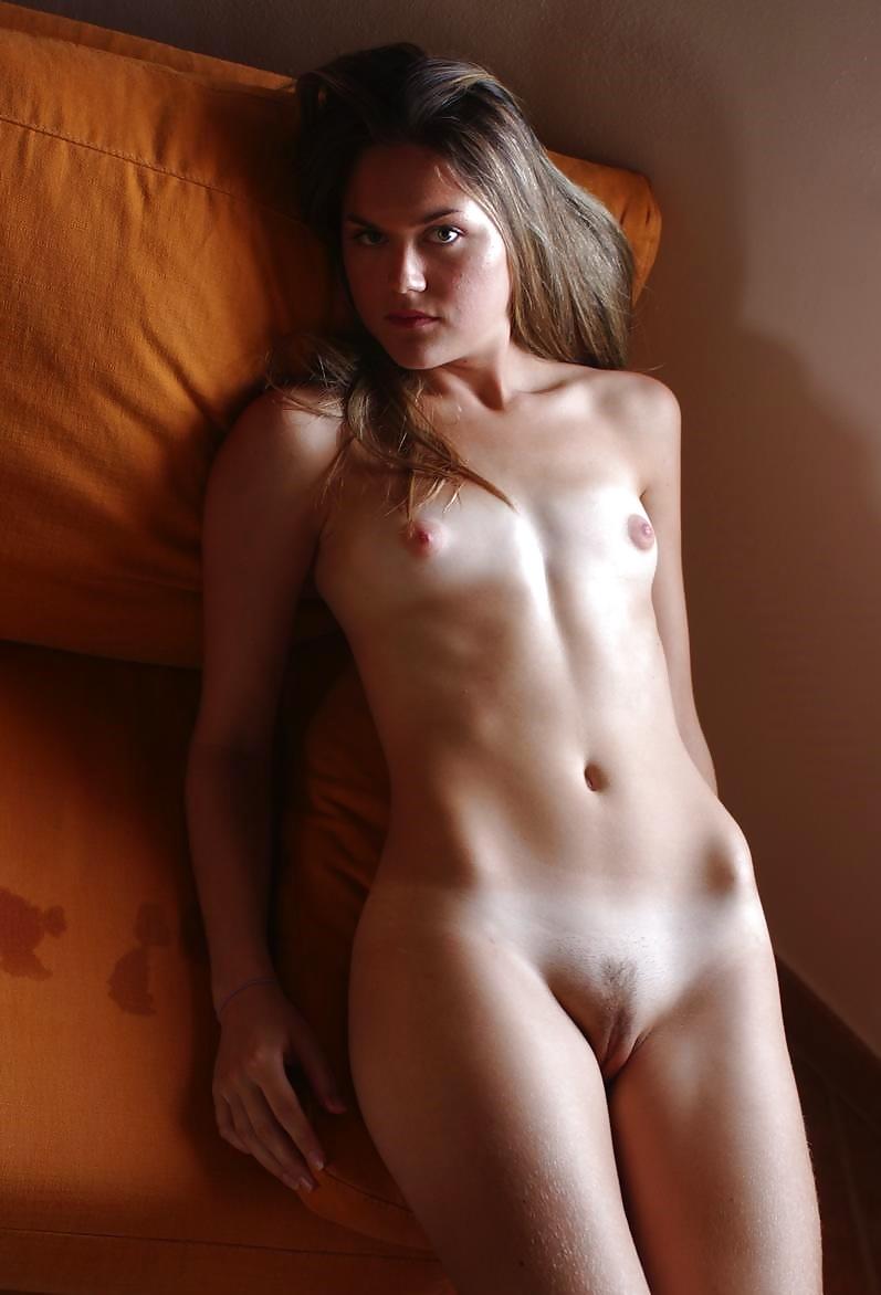 Teens With Big Pussy Mounds - Girls Mit Geilen Venushuegel -5748