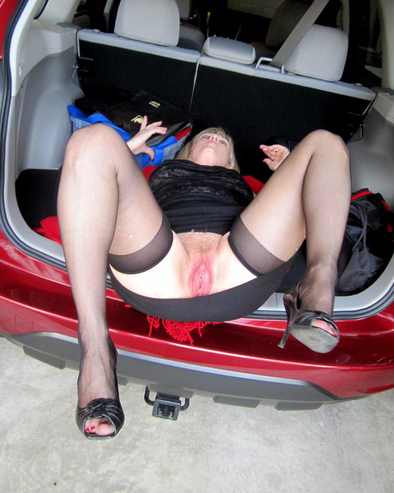 Road trips with Moms - 48 Pics