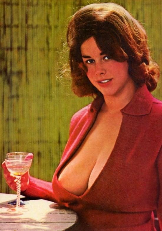 Vintage boobs tube-5572