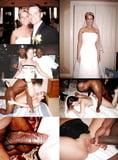 Young slut bride