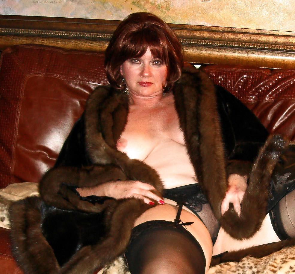 Fur Coat Pornvideo3gp
