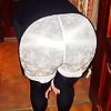 Pushuna's new panty girdle
