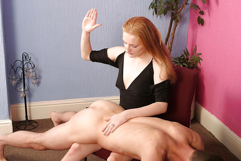 Dildo fuck man spank who woman photos — img 15