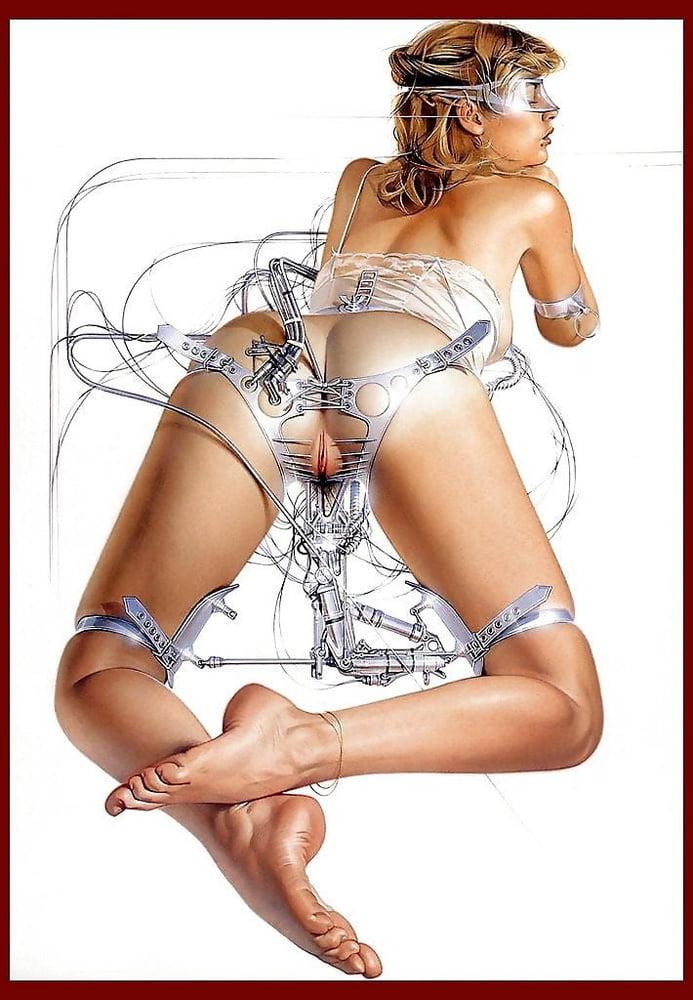Erotic Image Laura michelle prestin nude photo