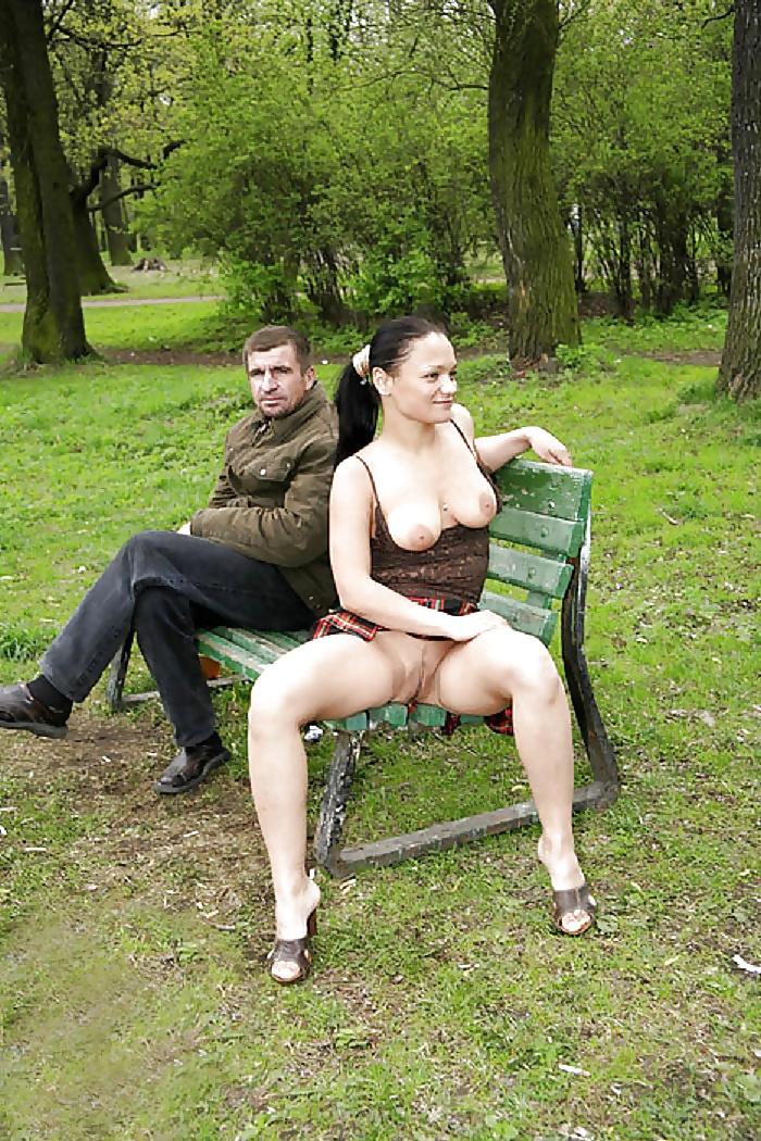 материалы, которые секс на скамейке фотки отдых незабываемым, даже