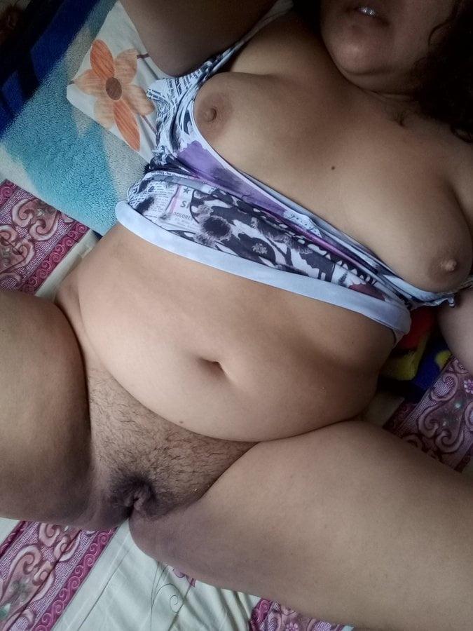 BBW Mariela Jarocha
