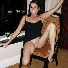 Julia Louis Dreyfus Nude Pics