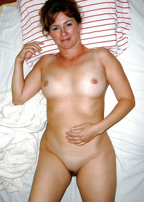 Favorite naked moms