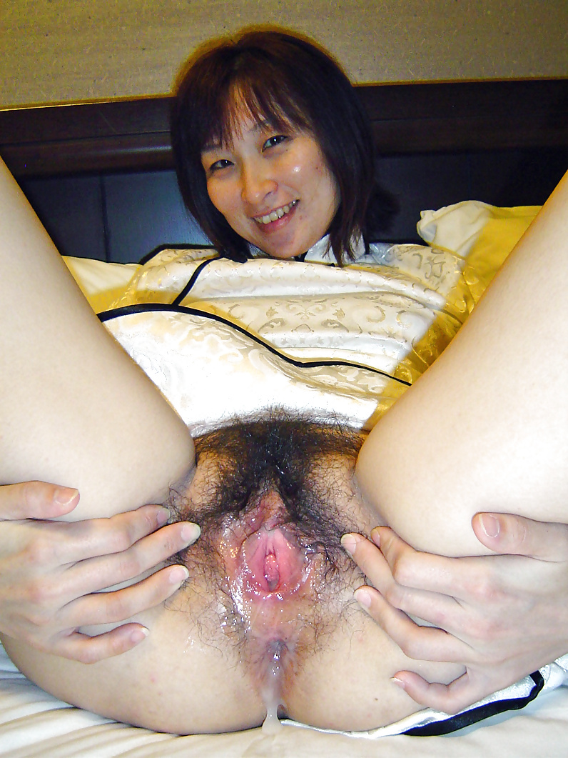 Amateur mature Japanese