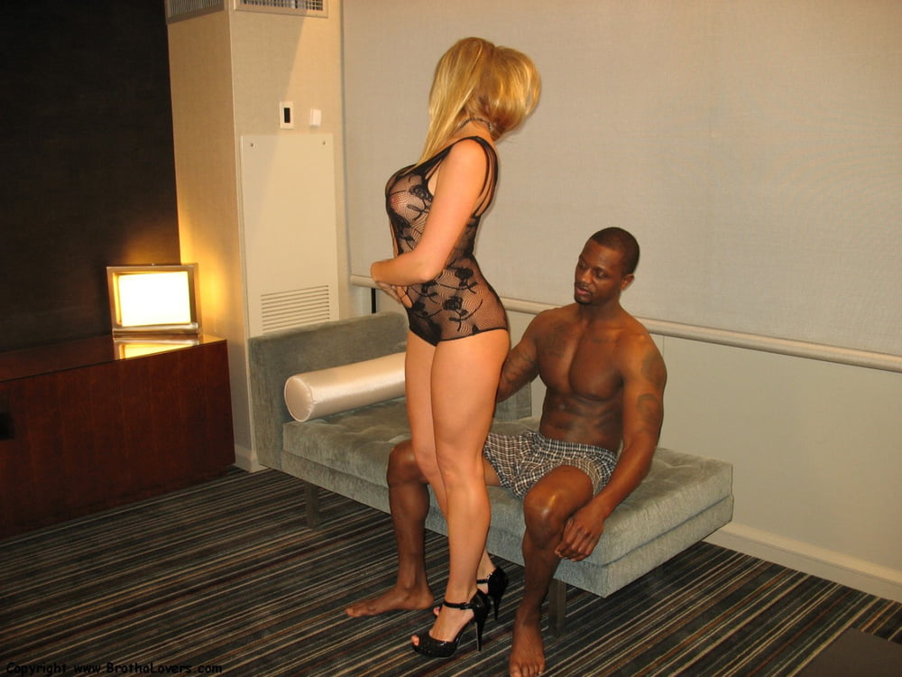 Black master fucks white wife